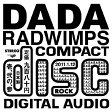 DADA/CDシングル(12cm)/TOCT-40317