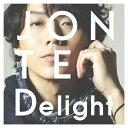 Delight/CD/TKCA-74497