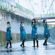 サイレントマジョリティー(TYPE-B)/CDシングル(12cm)/SRCL-9037