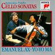 ラフマニノフ:チェロ・ソナタ・ト短調/CD/SRCR-8641
