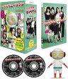 ラブラブエイリアン DVD-BOX(数量限定版)/DVD/PCBG-52981