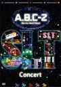 A.B.C-Z Star Line Travel Concert(BD初回限定盤)/Blu-ray Disc/PCXP-50469