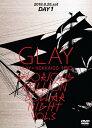GLAY × HOKKAIDO 150 GLORIOUS MILLION DOLLAR NIGHT vol.3(DAY1)/DVD/ ポニーキャニオン PCBE-54845