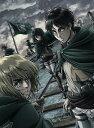 TVアニメ「進撃の巨人」Season2 Vol.1/DVD/PCBG-52451画像