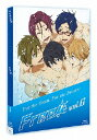Free!6【Blu-ray】/Blu-ray Disc/PCXE-50286画像