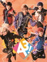 MANKAI STAGE『A3!』~AUTUMN&WINTER2019~/Blu-ray Disc/ ポニーキャニオン PCXG-50615