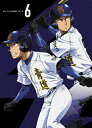 ダイヤのA actII Blu-ray Vol.6/Blu-ray Disc/ ポニーキャニオン PCXG-50666