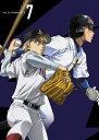 ダイヤのA actII Blu-ray Vol.7/Blu-ray Disc/ ポニーキャニオン PCXG-50667