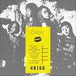 4KISS/CD/FLCF-4510