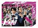 ドロ刑 -警視庁捜査三課- DVD-BOX/DVD/ バップ VPBX-14818