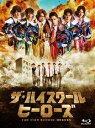 オシドラサタデー「ザ・ハイスクール ヒーローズ」Blu-ray BOX/Blu−ray Disc/ バップ VPXX-75169