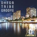 OMEGA TRIBE GROOVE/CD/VPCC-86230画像