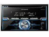 パイオニア CD/Bluetooth/USB/チューナーメインユニットFH-4100