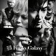 Funky Galaxy(初回限定盤A)/CD/UPCH-7068
