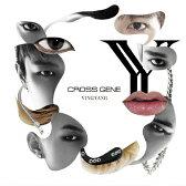 YING YANG/CD/UPCH-2085