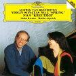 ベートーヴェン:ヴァイオリン・ソナタ第5番《春》・第9番《クロイツェル》/CD/UCCG-51075