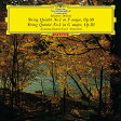ブラームス:弦楽五重奏曲第1番、第2番/CD/UCCG-6300