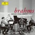ブラームス:弦楽四重奏曲全集、ピアノ五重奏曲/CD/UCCG-6301