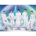 Winter Wonderland(初回限定盤)/CDシングル(12cm)/UPCH-89313