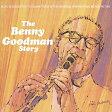 ベニー・グッドマン物語 オリジナル・サウンドトラック/CD/UICY-78152