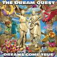 THE DREAM QUEST/CD/UMCK-1818