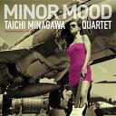 マイナー・ムード/CD/TYR-1052