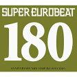 スーパーユーロビート VOL.180/CD/AVCD-10180