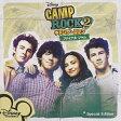 キャンプ・ロック2 ファイナル・ジャム サウンドトラック スペシャル・エディション/CD/AVCW-12798