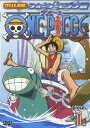 ONE PIECE ワンピース エイトスシーズン ウォーターセブン篇 piece.1/DVD/AVBA-26036画像