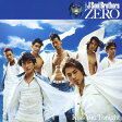 0~ZERO~(ジャケットパターンB)/CDシングル(12cm)/RZCD-59176