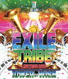 EXILE TRIBE LIVE TOUR 2012 TOWER OF WISH(3枚組)/Blu-ray Disc/RZXD-59229