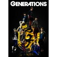 GENERATIONS from EXILE TRIBE(DVD付)/CD/RZCD-59482