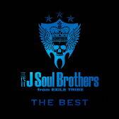 THE BEST/BLUE IMPACT(Blu-ray Disc付)/CD/RZCD-59521