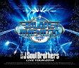 三代目 J Soul Brothers LIVE TOUR 2014「BLUE IMPACT」/Blu-ray Disc/RZXD-59633