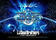 三代目 J Soul Brothers LIVE TOUR 2014「BLUE IMPACT」/DVD/RZBD-59635