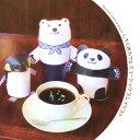 しろくまカフェ ミュージックプレイリスト/CD/AVCA-62118画像