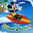 Disney Island Music/CD/AVCW-63032