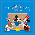SUMMER DISNEY/CD/AVCW-63218