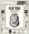 namie amuro PLAY tour 2007/Blu-ray Disc/AVXD-91833