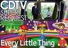 CDTVスーパーリクエストDVD~Every Little Thing~/DVD/AVBD-92422