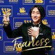 FEARLESS(DVD付)/CD/AVCD-93697