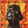 HIDE YOUR FACE/CD/MVCD-11