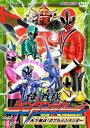 HERO CLUB 侍戦隊シンケンジャー Vol.2 天下無双!カブトシンケンオー/DVD/DSTD-02971画像