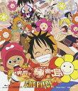 ワンピース オマツリ男爵と秘密の島/Blu-ray Disc/BSTD-02437画像