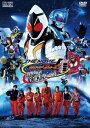 仮面ライダーフォーゼ THE MOVIE みんなで宇宙キターッ!/DVD/DSTD-03601画像