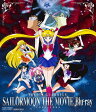 美少女戦士セーラームーン THE MOVIE Blu-ray 1993-1995/Blu-ray Disc/BSTD-09699