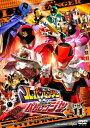 快盗戦隊ルパンレンジャーVS警察戦隊パトレンジャー VOL.11/DVD/ 東映ビデオ DSTD-09751