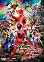 ルパンレンジャーVSパトレンジャーVSキュウレンジャー/DVD/ 東映ビデオ DSTD-20205