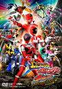 ルパンレンジャーVSパトレンジャーVSキュウレンジャー スペシャル版/DVD/ 東映ビデオ DSTD-20206