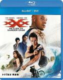 トリプルX:再起動 ブルーレイ+DVDセット/Blu-ray Disc/PJXF-1087